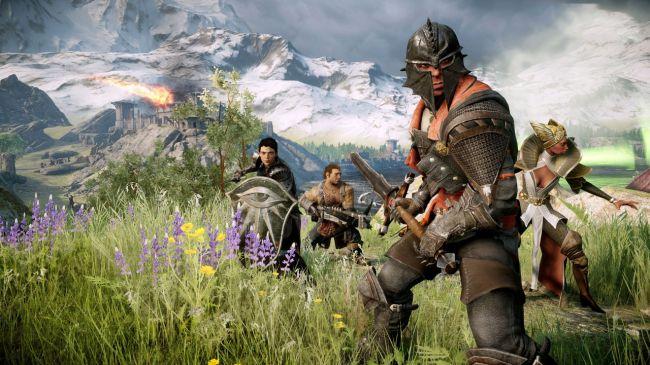 Все, что известно о Dragon Age 4
