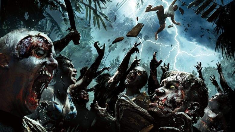 Игры про зомби для слабых ПК