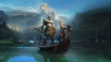 Серия игр God of War