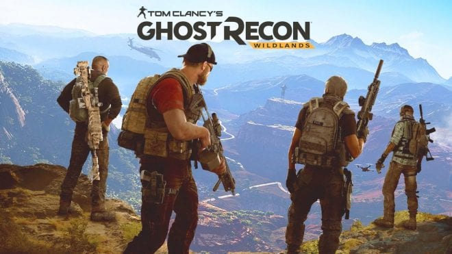 Картинки по запросу Tom Clancy's Ghost Recon: Wildlands