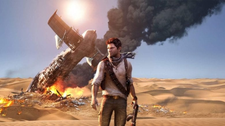 Best Uncharted Games Drake's Deception