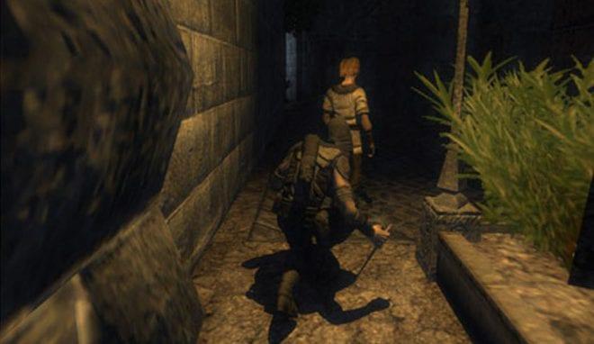 Игры серии Thief