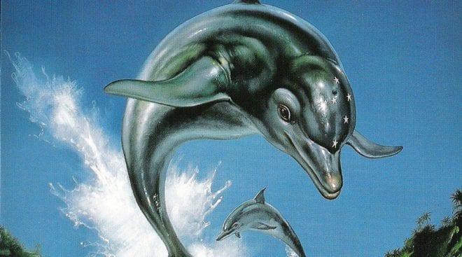 Картинки по запросу Ecco The Dolphin