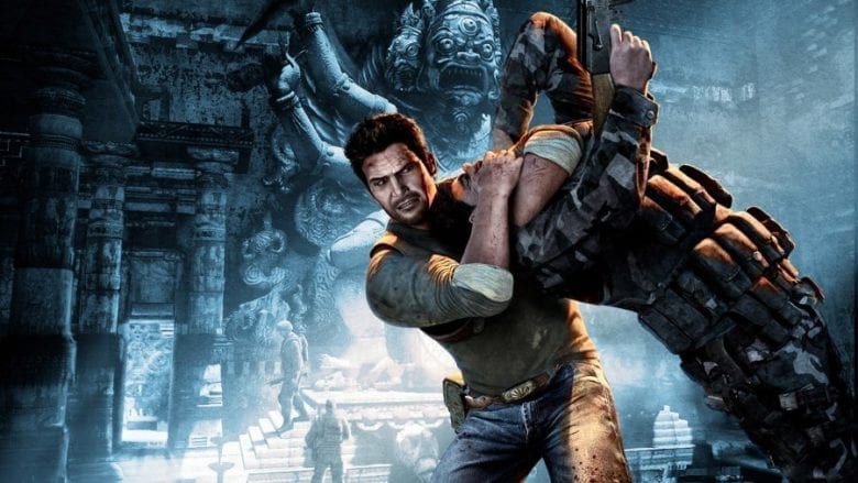 Best Uncharted Games Among Thieves