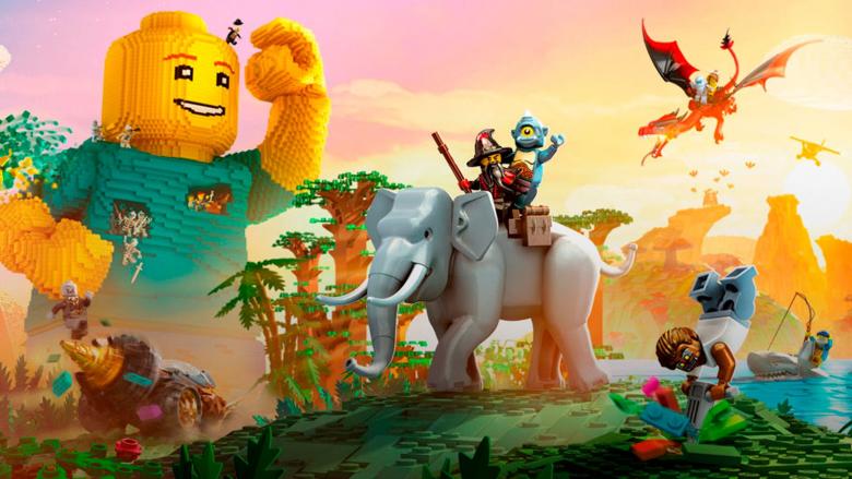 LEGO игры на ПК