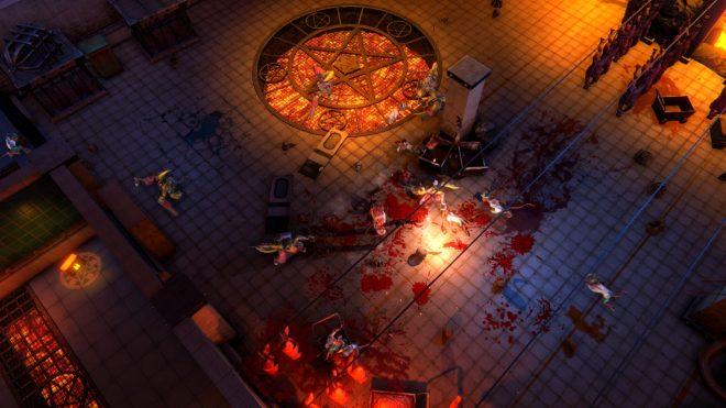 BDSM: Big Drunk Satanic Massacre