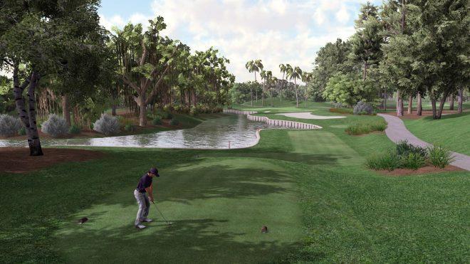 Perfect Golf