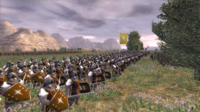 Medieval 2: Total War – Third Age