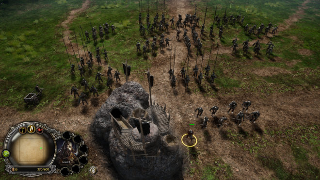 TheLordof theRings: The Battle for Middle-earth: Reforged