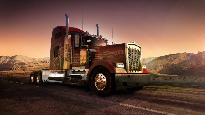 Серия Truck Simulator