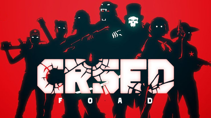 CRSED FOAD logo