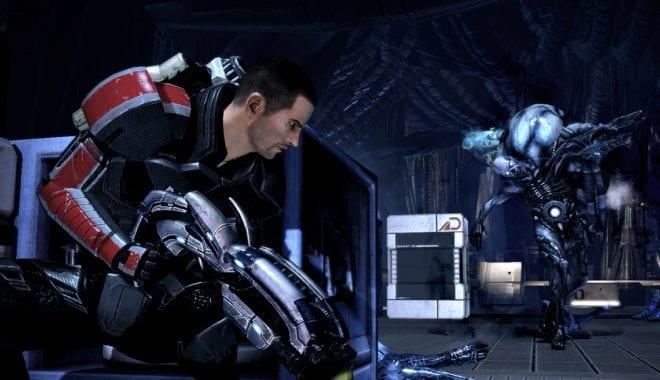 ТРИЛОГИЯ Mass Effect