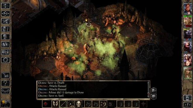 Серия Baldur's Gate