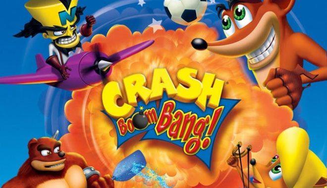 Crash Boom Bang! (2006)