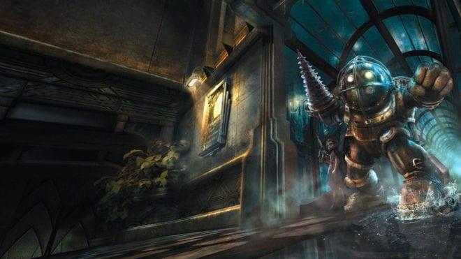 Серия BioShock