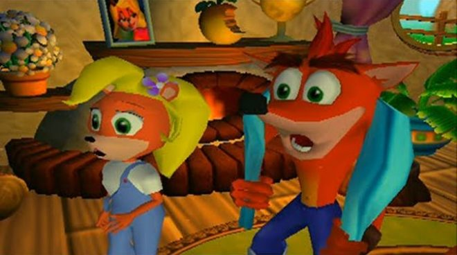 Crash Bandicoot: The Wrath Of Cortex (2001)