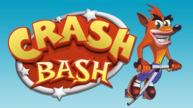 Crash Bash (2000)