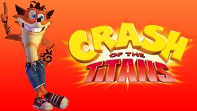 Crash Of The Titans (2007)