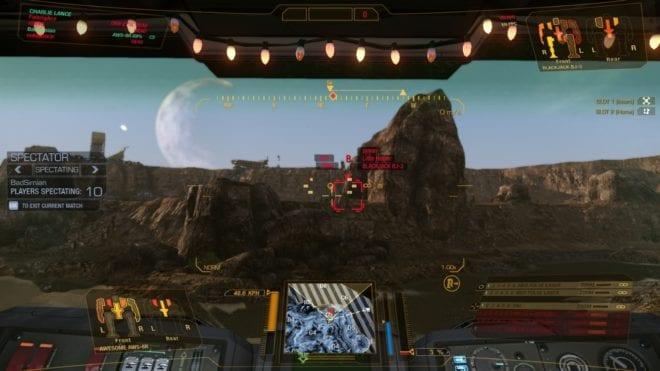 MechWarrior Online: Solaris 7