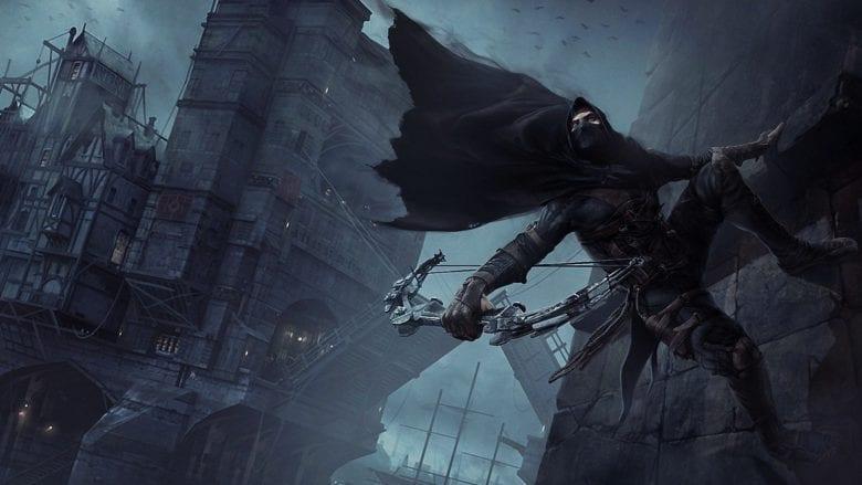 Серия игр Thief – На цыпочках из тени в тень