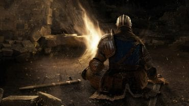 Серия игр Dark Souls
