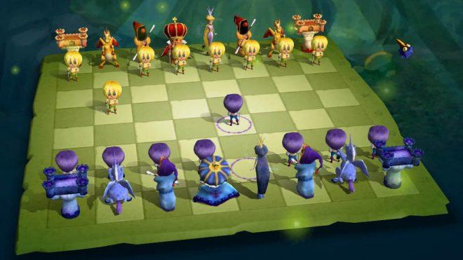 Серия Chessmaster