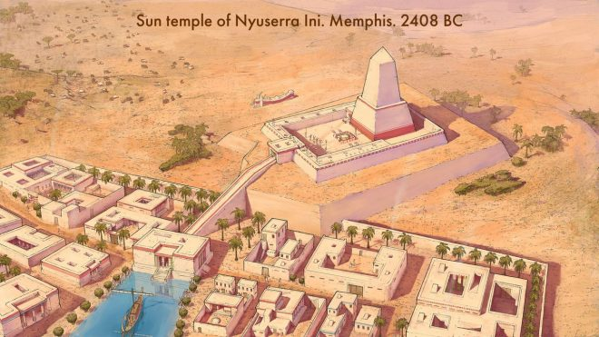 Egypt: Old Kingdom
