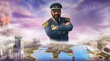 Серия игр Tropico