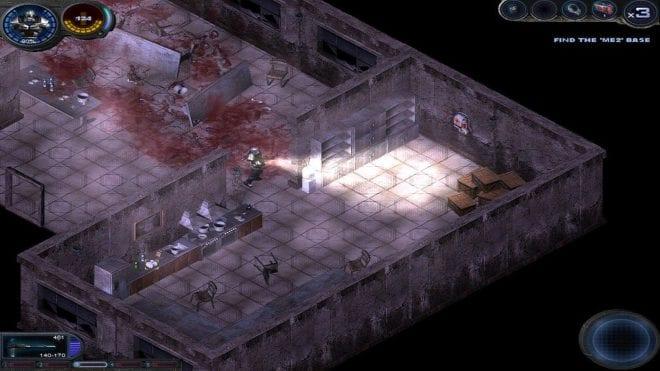 Игры, похожие на Alien Shooter-1