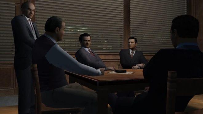 Игры, похожие на Mafia-1