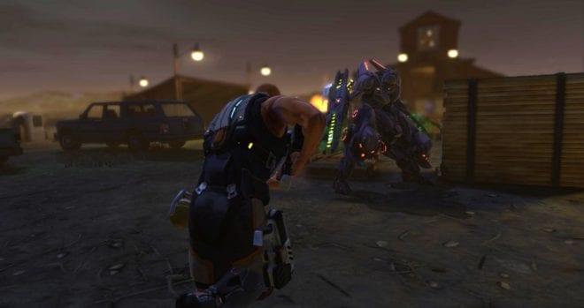 XCOM: Enemy Within (дополнение)