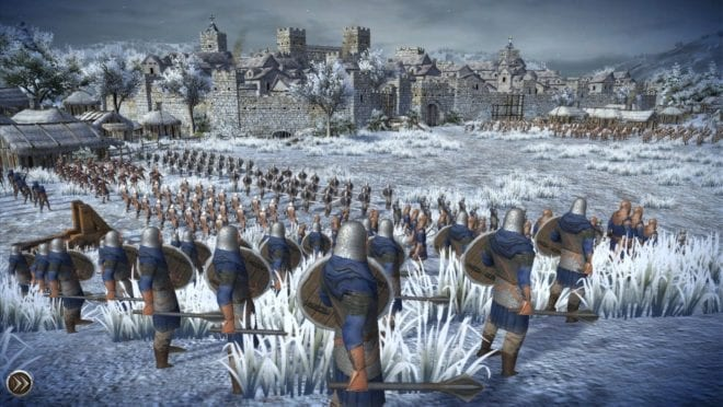 Total Wars Battles: Kingdom