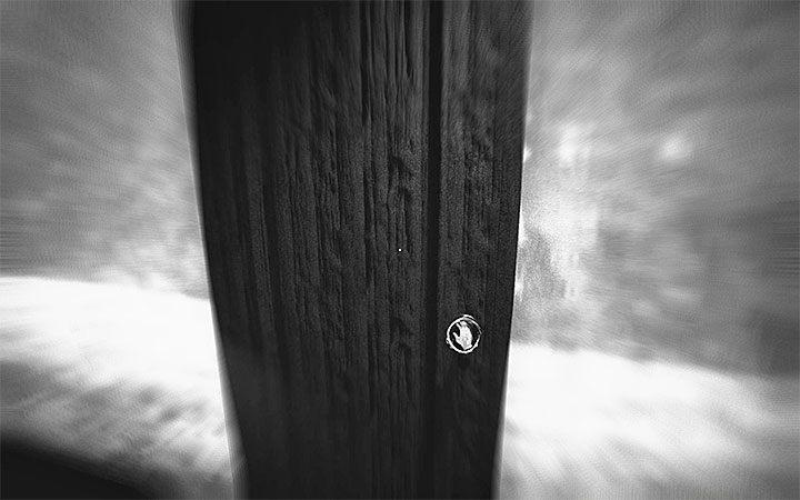 Отойдите от проектора и подойдите к двери, чтобы материализоваться - Пазл с проектором Решение загадки в Layers of Fear 2 - Layers of Fear 2 - Руководство по игре