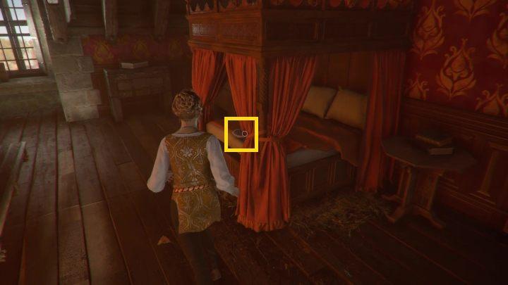 На уровне Незнакомцев вы также найдете две особенности - курьезы Секреты в игре Чумная история невинности - Чумная история невинности - Руководство по игре и прохождение игры