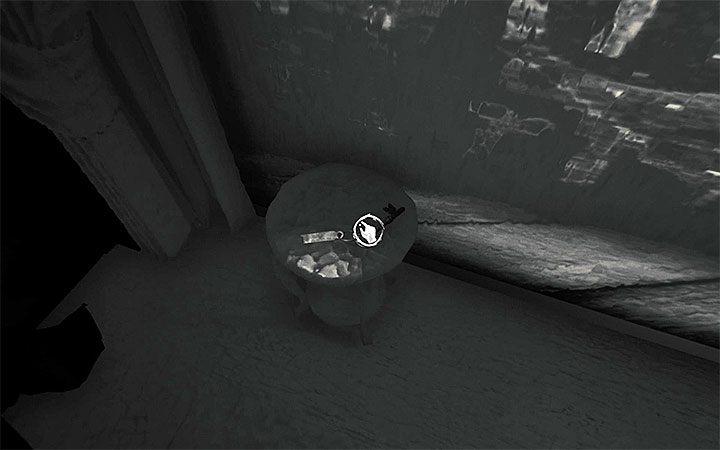 Эта загадка сложнее, чем в первом акте - Вторая загадка с проектором Решение загадки в Layers of Fear 2 - Layers of Fear 2 - Руководство по игре