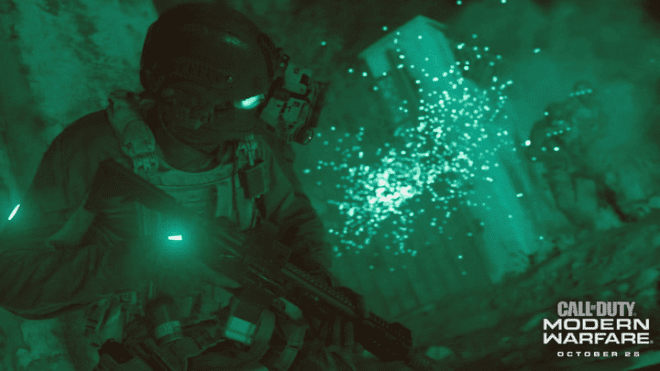 call of duty modern warfare story mode dlc release date codmw20194