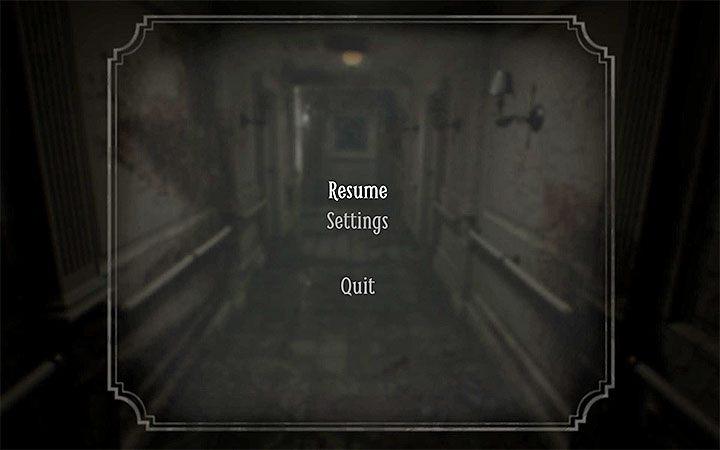 Nie, gra Layers of Fear 2 nie pozwala na tworzenie manualnych zapisów - Layers of Fear 2 - poradnik do gry