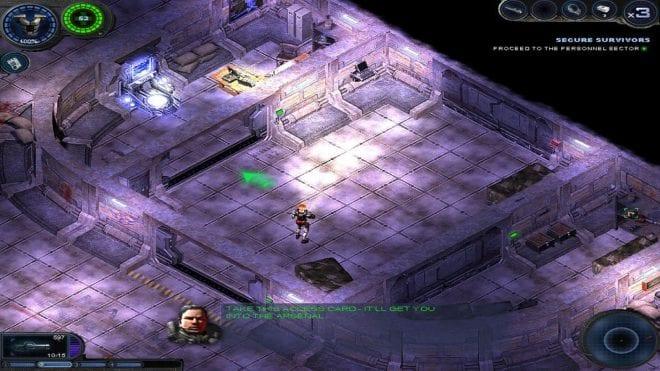 Игры, похожие на Alien Shooter-3