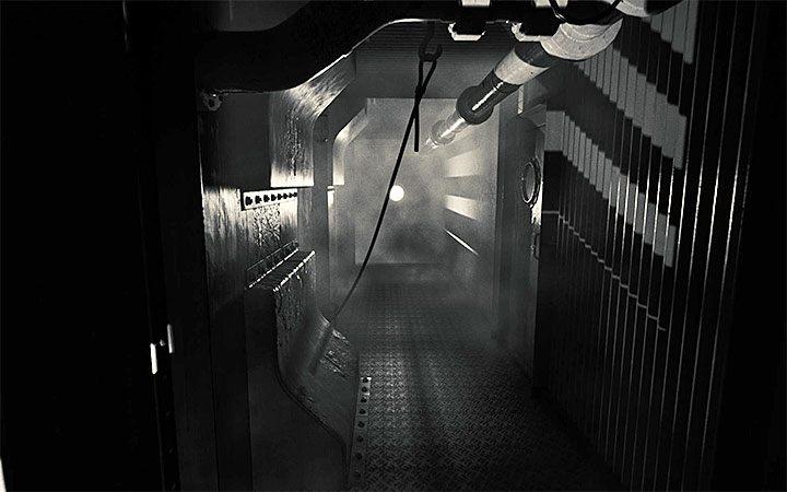1 - вторая головоломка с замком Решение загадки в Layers of Fear 2 - Layers of Fear 2 - Руководство по игре