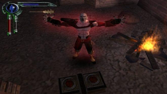 Серия Legacy of Kain