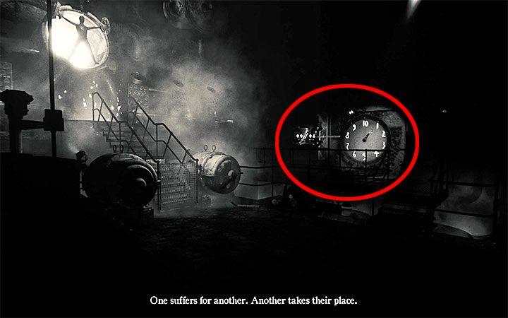 Вы можете разобраться с головоломкой с часами сразу после решения головоломки с винтиками, о которой мы рассказывали на предыдущей странице этой главы - Головоломка с часами   Решение загадки в Layers of Fear 2 - Layers of Fear 2 - Руководство по игре