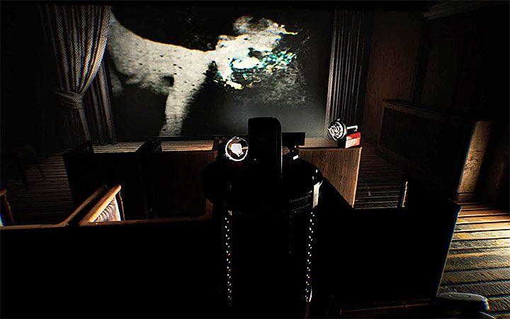 При завершении головоломки не выбирайте экстремальные рамки, т. Е. - третью головоломку с проектором Решение загадки в Layers of Fear 2 - Layers of Fear 2 - Руководство по игре