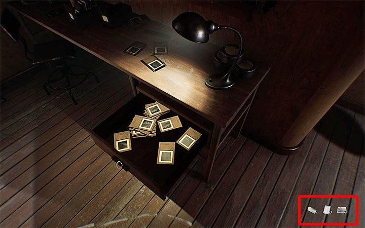 В Layers of Fear 2 отсутствует окно инвентаря - Layers of Fear 2 - Руководство по игре