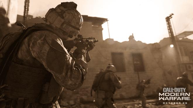 call of duty modern warfare story mode dlc release date codmw20193