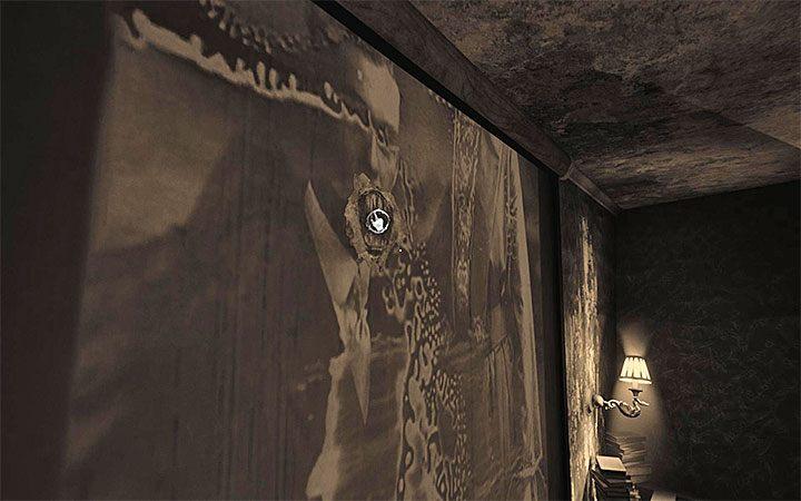 1 - Головоломка в спальне   Решение загадки в Layers of Fear 2 - Layers of Fear 2 - Руководство по игре