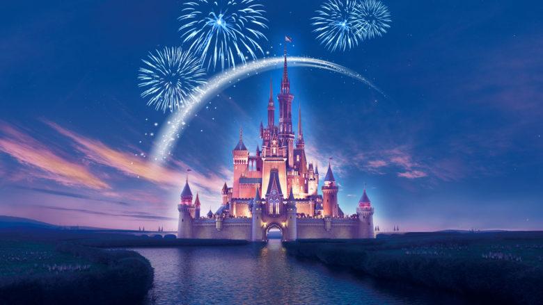 Лучшие игры Disney