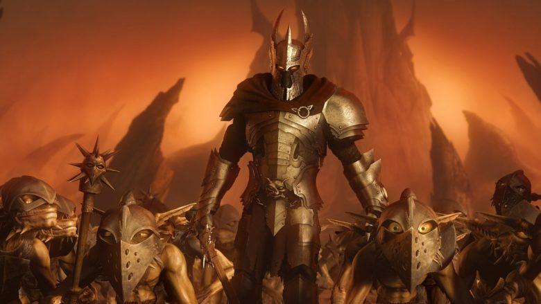 Серия игр Overlord. Зло никогда не дремлет