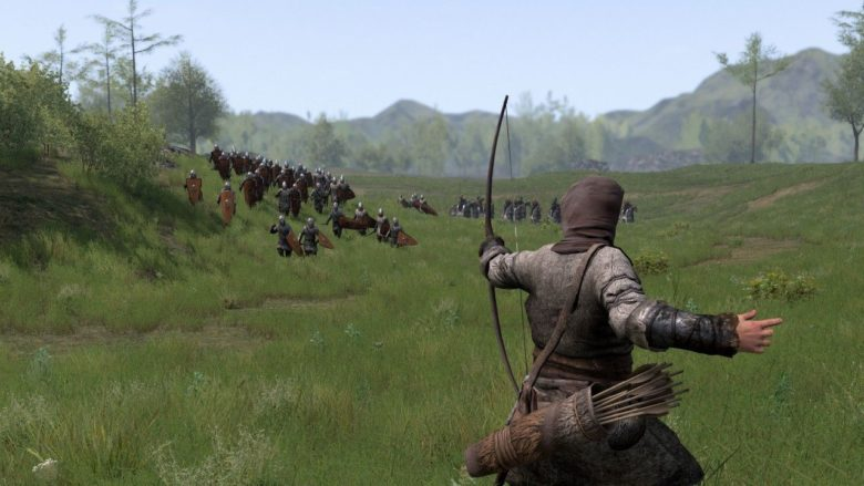 Mount & Blade II: Bannerlord