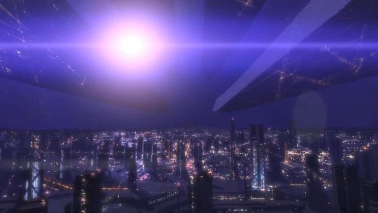 Серия игр Mass Effect: Космоопера изменившая мир