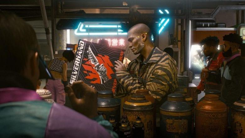 Группа Run The Jewels выпустила стильный клип по мотивам Cyberpunk 2077